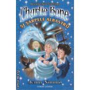 Charlie Bone si Sarpele Albastru