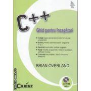 C++ ghid pentru incepatori +CD