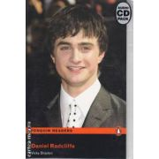 Daniel Radcliffe Level 1 Beginner(editura Longman, autor:Vicky Shipton isbn:978-1-4058-8544-7)