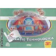 Educatie Tehnologica clasa 4 a