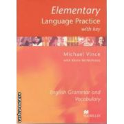 Elementary Language Practice with Key