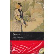 Emma - Level 5 Intermediate +3 CD ( editura: Macmillan, autor: Jane Austen, ISBN 978-1-4050-7454-4 )