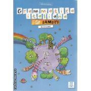 Grammatica italiana per Bambini da 7 a 11 anni