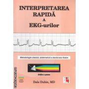 Interpretarea Rapida a EKG-urilor Editura: Medicala, Autor: Dale Dublin ISBN 978-973-339-0647-6 )
