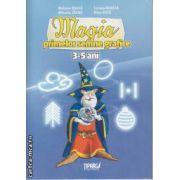 Magia Primelor semne grafice 3-5 ani