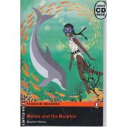 Maisie and the Dolphin Level Easystarts(editura Longman, autor:Stephen Rabley isbn:978-1-4058-8063-3)