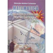 Matematica Exercitii si probleme pentru clasa 10-a