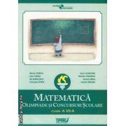 Matematica Olimpiade si concursuri scolare clasa 7 a