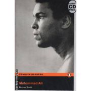 Muhammad Ali Level 1 Beginner(editura Longman, autor:Bernard Smith isbn:978-1-4058-7816-6)
