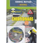 Chestionare  pentru obtinerea permisului de conducere auto categoria B + CD