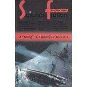 Science Fiction Antologiile Gardner Dozois