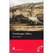 Northanger Abbey - Level 2 Beginner ( editura: Macmillan, autor: Jane Austen, ISBN 978-0-2300-3507-2 )