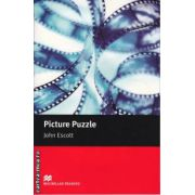 Picture Puzzle - Level 2 Beginner ( editura: Macmillan, autor: John Escott, ISBN 978-1-4050-7248-9 )