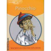 Pinocchio level 4 explorer