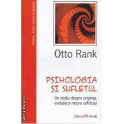 Psihologia si Sufletul