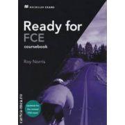Ready for FCE coursebook