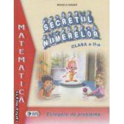 Matematica Secretul Numerelor clasa 2 a Culegere de probleme