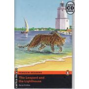 The Leopard and the Lighthouse Level Easystarts(editura Longman, autor: Anne Collins isbn: 978-1-4058-8061-9)