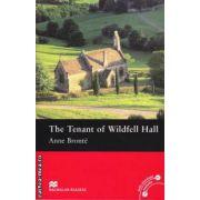 The Tenant of Wildfell Hall - Level 4 Pre-Intermediate ( editura: Macmillan, autor: Anne Bronte, ISBN 978-0-2300-3518-8 )