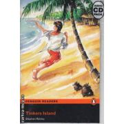 Tinkers Island Level Easystarts(editura Longman, autor:Stephen Rabley isbn:978-1-4058-8069-5)