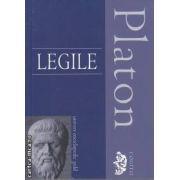 Legile Platon
