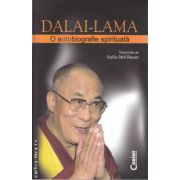 Dalai-Lama O autobiografie spirituala