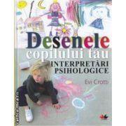 Desenele copilului tau Interpretari psihologice