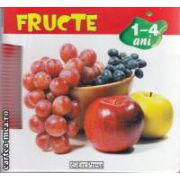 Fructe 1-4 ani