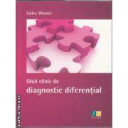 Ghid clinic de diagnostic diferential