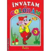 Invatam sa Coloram