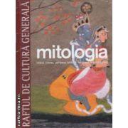 Mitologia India China Japonia Africa Australia si Oceania