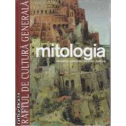Mitologia Orientul Apropiat Egiptul Grecia