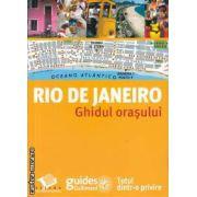 Rio de Janeiro Ghidul Orasului