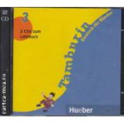Tamburin 3 2 CDs zum Lehrbuch