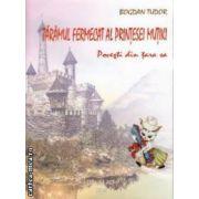 Taramul fermecat al Printesei Mutiki Povesti din tara sa