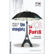 Un englez la Paris