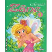 Coloreaza Zane 1