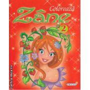 Coloreaza Zane 2