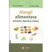 Alergii alimentare prevenire depistare tratare