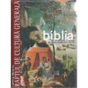 Biblia Personaje si evenimente De la Creatie la Judecatori