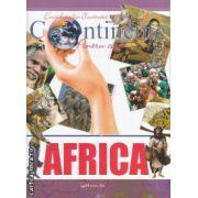 Enciclopedia ilustrata pentru copii Continente Africa