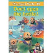 Don't open the bottle Way Ahead Reader 4B