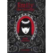 Emily the Strange Zilele pierdute