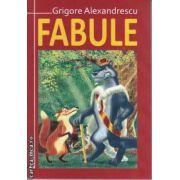 Fabule Grigore Alexandrescu