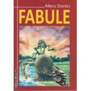 Fabule Alecu Donici