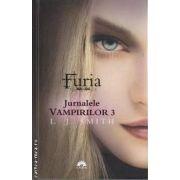 Jurnalele Vampirilor 2 Furia