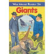 Giants Way Ahead Reader 3A