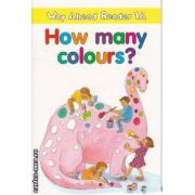 How many Colours? Way Ahead Reader 1A