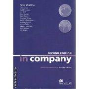 In Company Second Edition Upper Intermediate Teacher's Book