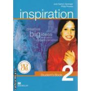Inspiration Student's Book 2